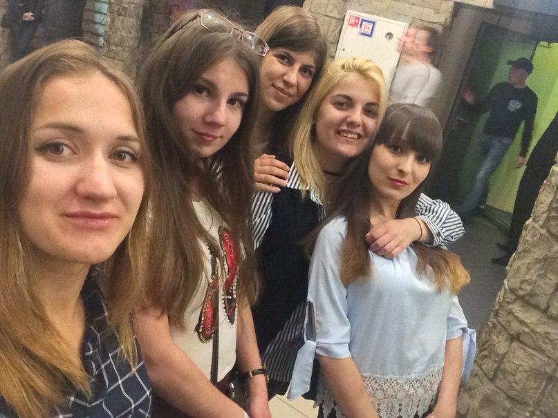 Оксана Гиря  