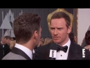 Sort of (kind of) you know by michael fassbender