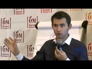 Бизнес Молодсть | Михаил Дашкиев о Яндекс Директе