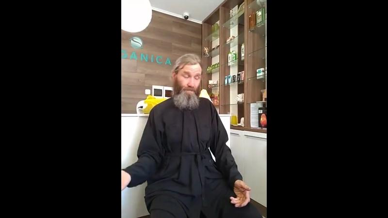 Отец Вадим Про время 22 06 18