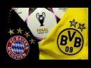 Bayern Munich vs. Borussia Dortmund Promo 2013 Champions League FINAL