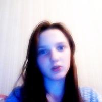Кристина Найдёнова