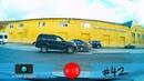 Новая подборка аварий, ДТП, происшествий на дороге, сентябрь 2018 42