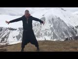 Казбеги, 2400 м над уровнем моря