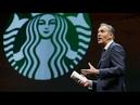 Может ли экс-глава Starbucks победить на выборах 2020 года