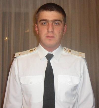 Андрей Мартынчук, 1 декабря 1988, Славута, id32160341