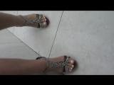 Foot fetish, Platform Shoes, High Heels