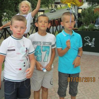 Руслан Мишарин, 7 августа , Санкт-Петербург, id203275325