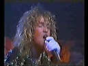 Bonfire Live in Munich Germany 1987 Full Show