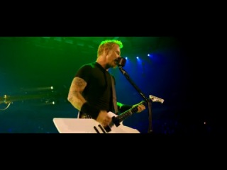 Metallica - Master Of Puppets (Live)  HD