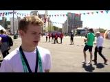 Сергей Чернышёв На Олимпиаде чувствуется особое отношение к России