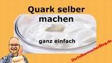 Quark selber machen