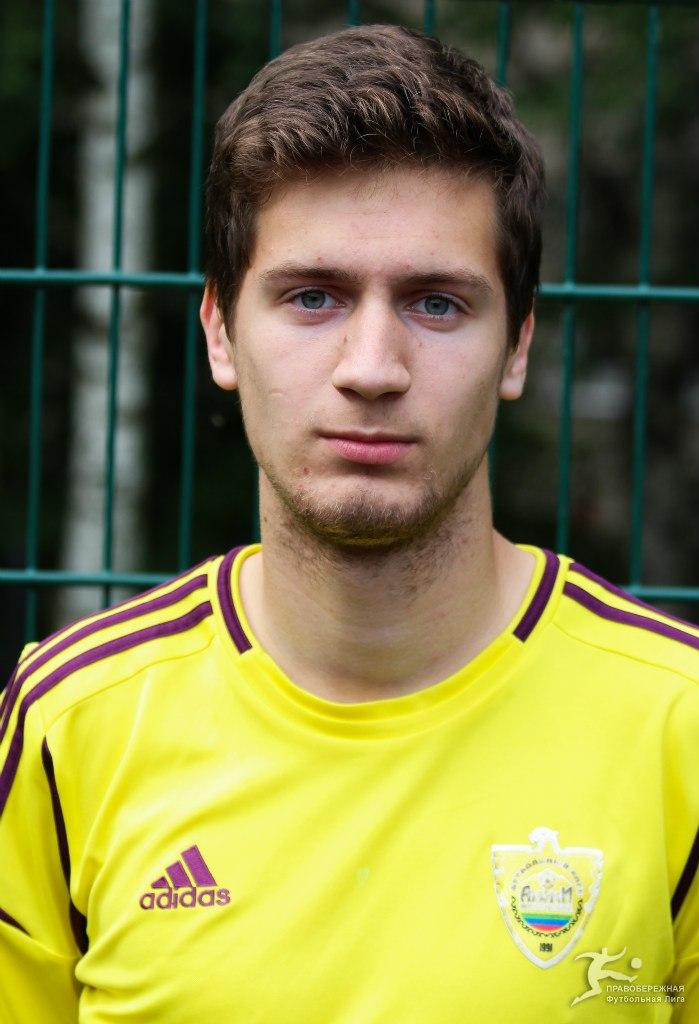 Рафаэл Ахмедов