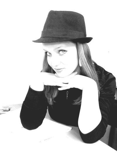 Ольга Фёдорова, 11 ноября 1991, Екатеринбург, id45777938