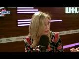 Вика Цыганова в гостях у Ксении Стриж (Стриж-тайм)