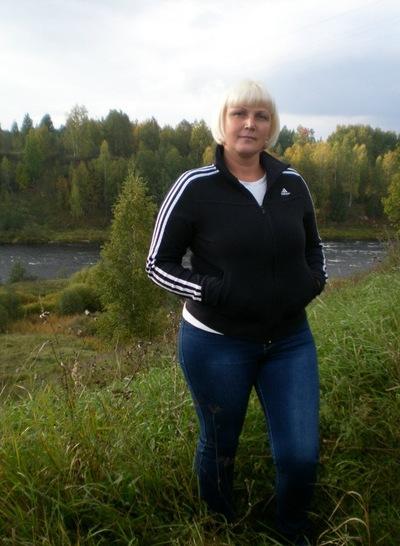 Татьяна Самуйлова, 7 мая , Боровичи, id60852299