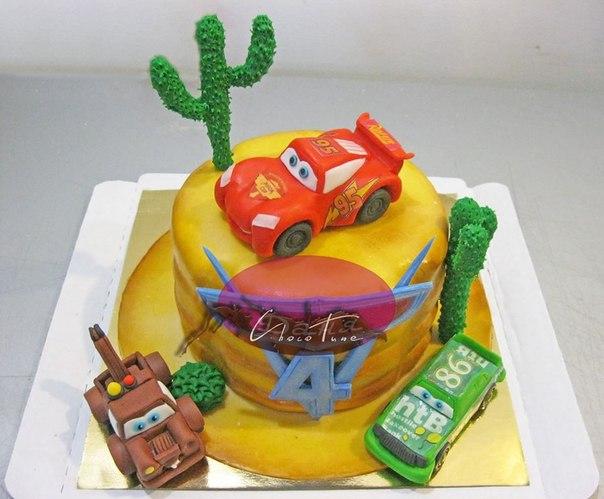 торт чико хикс фото
