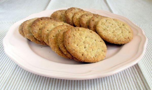 Быстрое печенье по бабушкиному рецепту Невероятно, печенье к