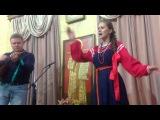Мария Корнева (Старусева), Ансамбль Белое Злато.