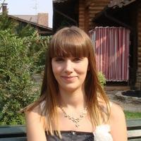 Алина Тележникова