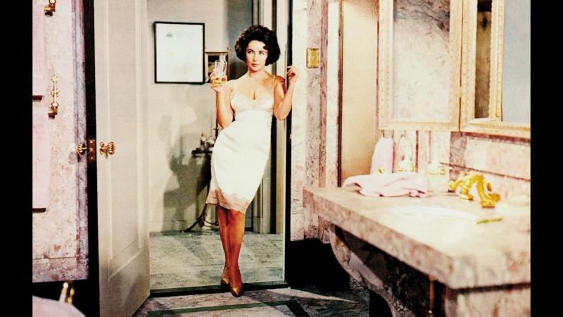 Баттерфилд,8 (Элизабет Тейлор - 1960).