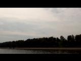 видео с теплохода космонавт Гагарин