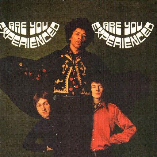 Jimi Hendrix альбом Are You Experienced
