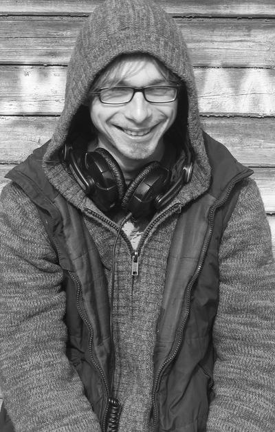 Александр Труфанов, 25 февраля , Москва, id1561146