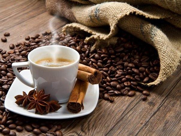 10 причин бросить пить кофе:
