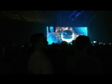 Pink Floyd, Концерт Роджера Уотерса, Питер 2018