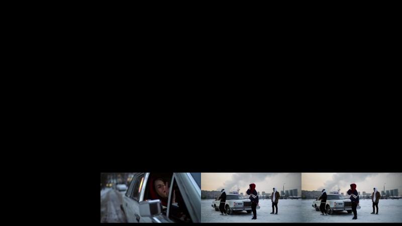 BLYAT SIMPSON (FILMED BY ALEKSEY ROZHKOV) (MIX BY s'HTZ) (DEMO)