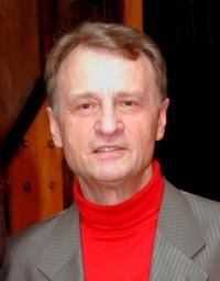 Вячеслав Лопушной