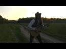 Michael Crusader - Rock `n Rolla(Person rock `n rolln-idea,yestarday!In freedom speak)
