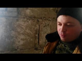 Открытие сезона. Сталинские апельсины и бункеры.