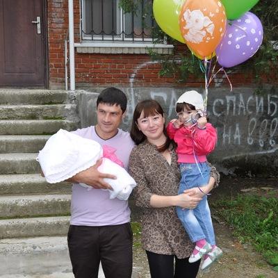 Александра Даракчан, 4 февраля , Тульский, id52703093
