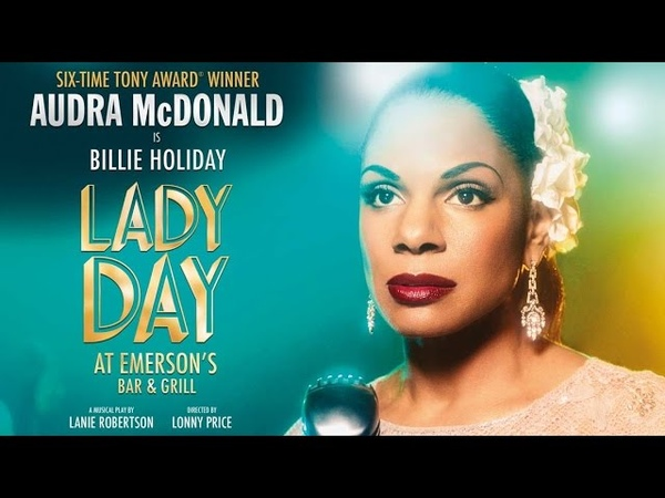 Lady Day at Emerson's Bar GrillFuLLMovieOnline (2016) [TV MOVIE]