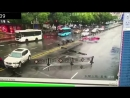 Ferrari crash in china Ferrari 458 accident