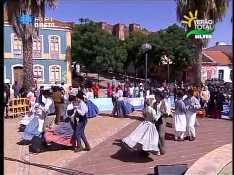 Rancho Folclórico de São Bartolomeu de Messines - Corridinho do Ti Ferreira