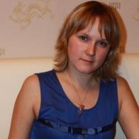 Наталия Крутских