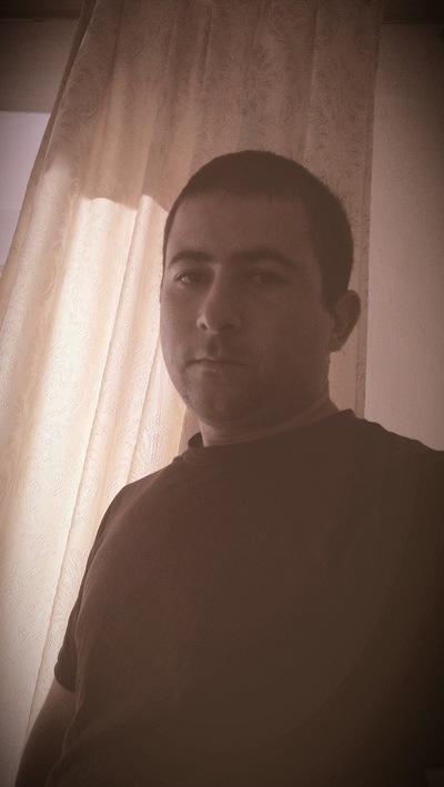Радик Мингболатов, 3 февраля 1990, Санкт-Петербург, id227048358