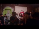 Салат Возмездия - Хохлы (Джо 26.04.14)