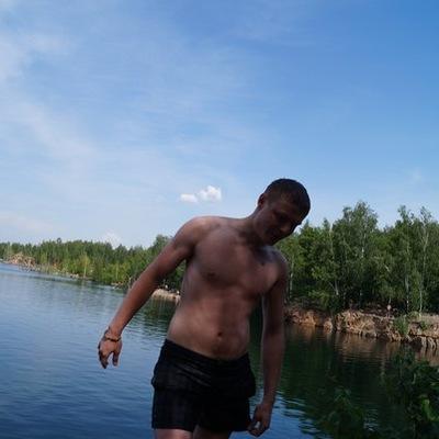 Jorik Georgadze, 17 февраля , Челябинск, id220980578