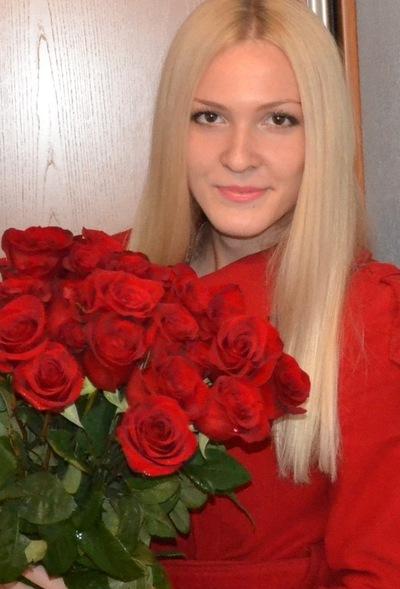 Юлия Скрипко, Новополоцк, id174895490