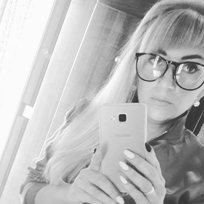 Яна Кобзарева