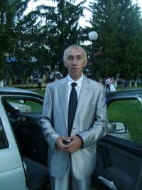 Виктор Маляр, 14 октября 1969, Кемерово, id172325711