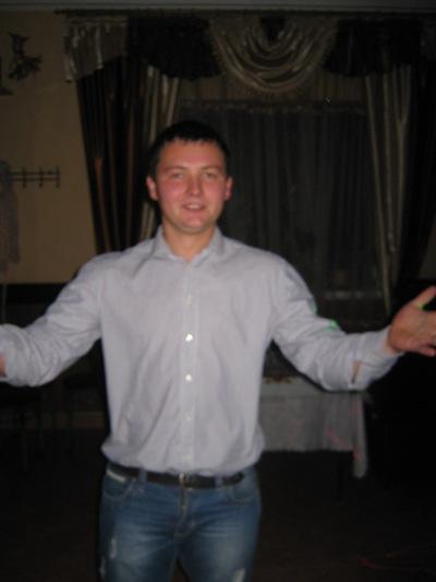 Олег Мулик, 26 сентября 1993, Санкт-Петербург, id96759777