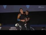 5 Bianca Basilio vs Kayla Patterson #Ebi16