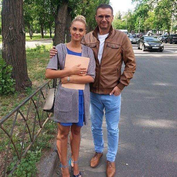 певец ковалёв андрей фото