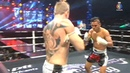 Payak-Samui Luk jaoporongtom (Thai) Vs Fabiano Hawthorne (Brazil), Thai Fight 7 July 2018