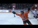 Атюшов результативно выбегает со скамейки штрафников